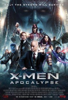 X Men 5 izle