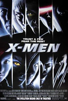 X Men 1 izle
