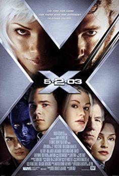X Men 2 izle