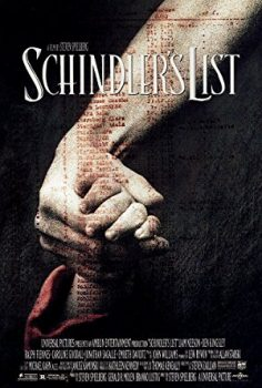 Schindler'in Listesi izle