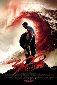 300: Bir İmparatorluğun Yükselişi izle