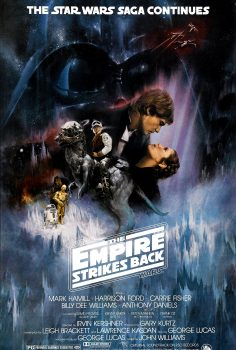 Star Wars 5: İmparator izle