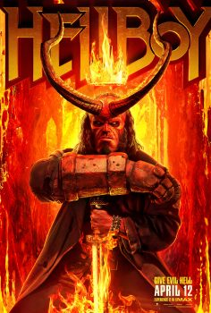 Hellboy 3 izle
