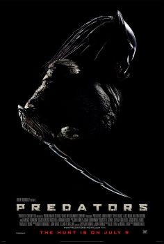 Av – Predators 5 izle