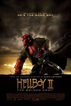 Hellboy 2: Altın Ordu izle