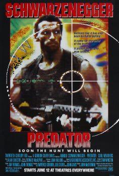 Av – Predator 1 izle