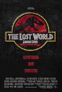 Jurassic Park 2 izle