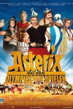 Asteriks Olimpiyat Oyunlarında izle