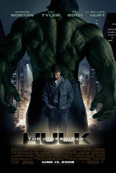 The Incredible Hulk izle