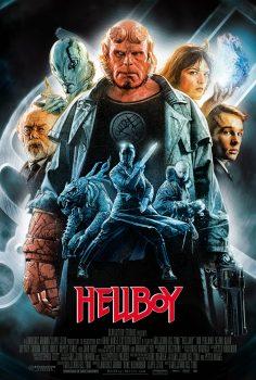 Hellboy 1 izle