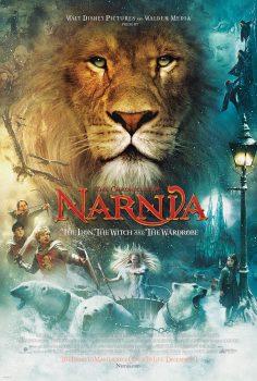 Narnia Günlükleri 1: Aslan, Cadı ve Dolap izle