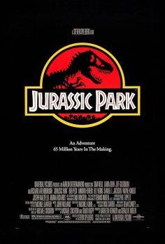 Jurassic Park 1 izle
