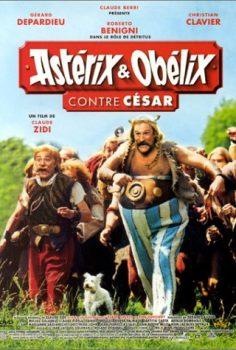 Asteriks ve Oburiks Sezar'a Karşı izle