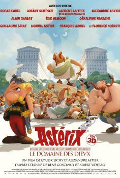 Asteriks Roma Sitesi izle