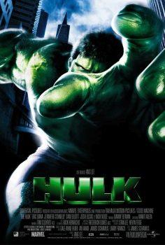 Hulk izle