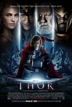 Thor izle