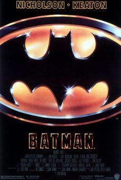 Batman 1 izle