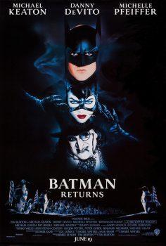 Batman 2 Dönüyor izle