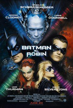 Batman ve Robin izle