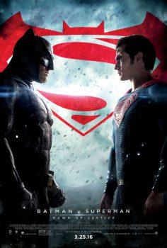 Batman v Superman: Adaletin Şafağı izle