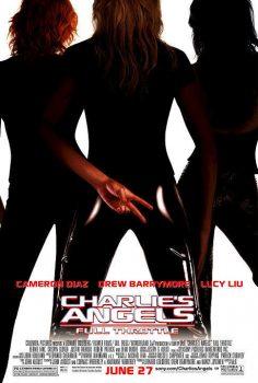 Charlie'nin Melekleri 2: Tam Gaz izle