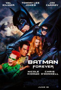 Batman 3 Daima izle