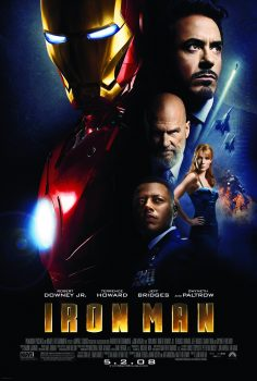 Iron Man izle