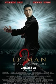 Ip Man 2 izle