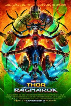 Thor Ragnarok izle