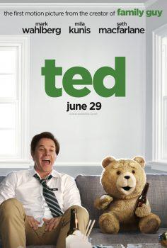 Ayı Teddy izle