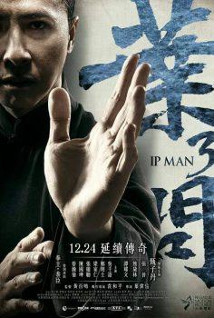 Ip Man 3 izle