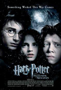 Harry Potter ve Azkaban Tutsağı izle
