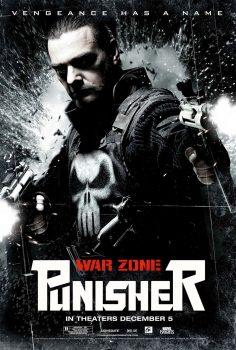 İnfazcı 2: Savaş Bölgesi izle