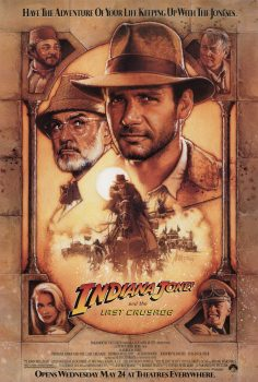 Indiana Jones Son Macera izle