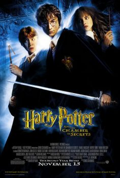 Harry Potter ve Sırlar Odası izle