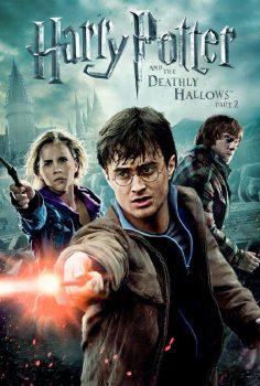 Harry Potter ve Ölüm Yadigarları: Bölüm 2 izle