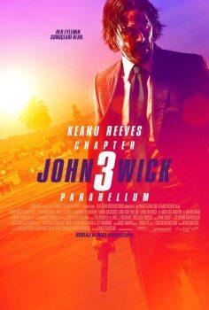 John Wick 3: Parabellum izle