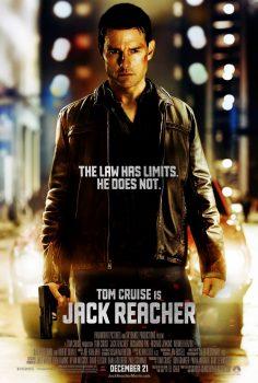 Jack Reacher izle