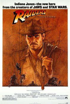 Indiana Jones Kutsal Hazine Avcıları izle