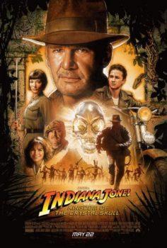 Indiana Jones ve Kristal Kafatası Krallığı izle