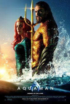 Aquaman izle