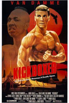 Kickboxer: Kana Kan izle