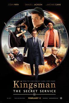 Kingsman: Gizli Servis izle