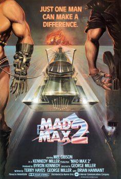 Çılgın Max 2: Savaşcı izle