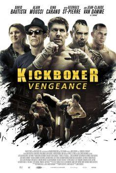 Kickboxer 2: İntikam izle