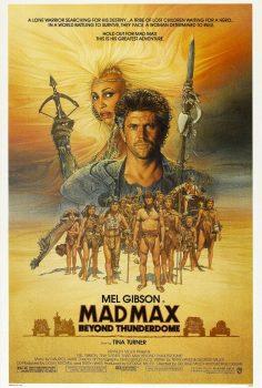 Çılgın Max 3: Gökkubbenin Ardında izle