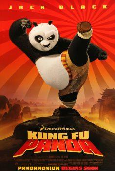 Kung Fu Panda izle