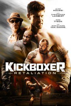 Kickboxer 3: Misilleme izle