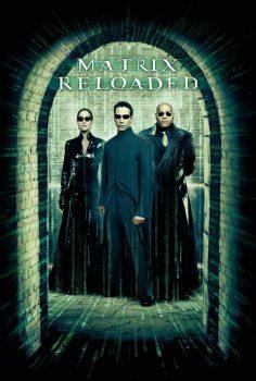 Matrix 2: Reloaded izle