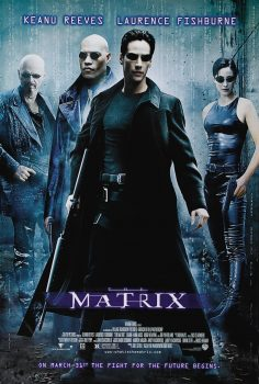 Matrix izle